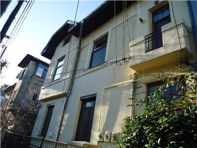 Titulescu apartament duplex vila liber renovat