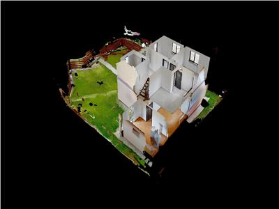 Tur virtual 3d, case noi p+1, manastirea doamnei !