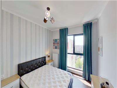 TUR VIRTUAL Apartament 2 camere de inchiriat Militari-Plaza-Lujerului
