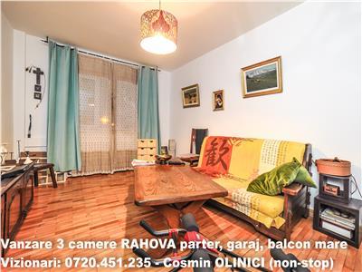 VANZARE 3 camere  Sebastian - Calea Rahovei-Liberty Mall