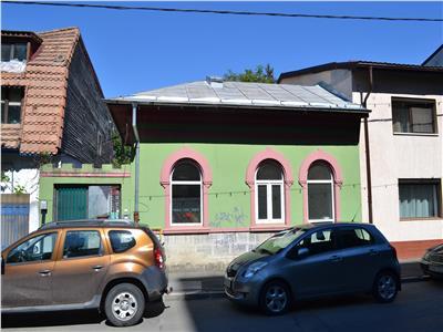 Turda Ion Mihalache  planul 2 casa de inchiriat 3 camere parter
