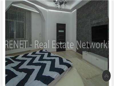 Unirii,Mantuleasa,lux,apartament 3 camere110 mp ,mobilat si utila