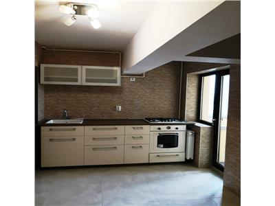 Unirii- Zepter, duplex 3 camere, terasa