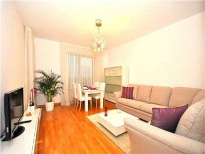 Vanzare Apartament 2 camere LUX Asmita Gardens