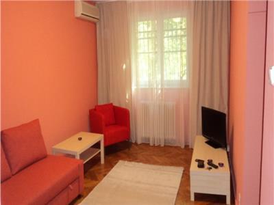Va propunem spre inchiriere apartament doua camere afi. Bucuresti