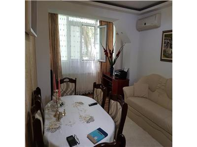 Vand apartament cu 2 camere Calea Bucuresti, mobilat-utilat
