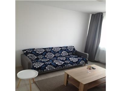Inchiriez apartament cu 2 camere, mobilat si utilat in aleea carpati