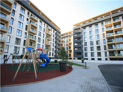 Vand apartament nou 3 camere aviatiei apartmens