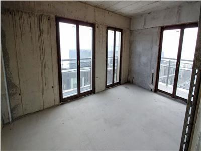Apartament 222mp, tip, penthouse in spate la eon, panorama deosebita