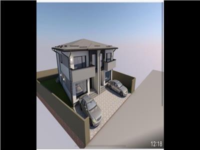 vand casa /duplex p+1/4 camere