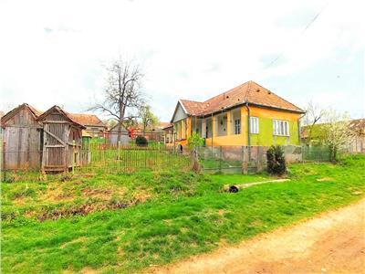 Vand casa in Deaj - Comuna Mica