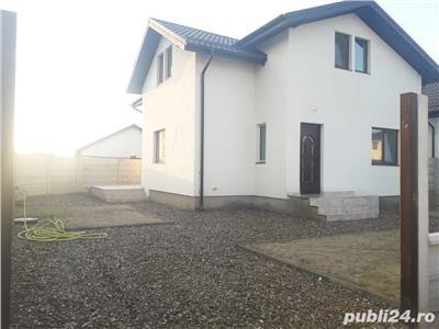 Vand casa  p+1, 5 camere 280mp curte