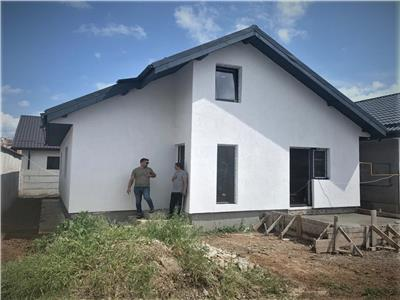 Vand casa p+mansarda 3 Cam +2 bai +mansarda open