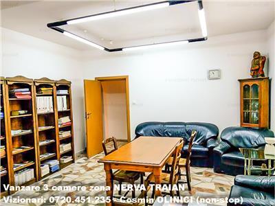 Vanzare 3 camere NERVA TRAIAN in vila