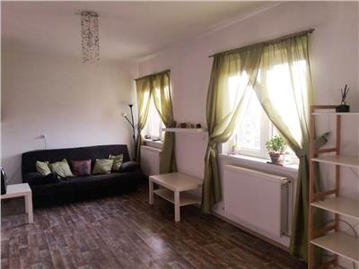 Vanzare 3 camere transformat in 2 camere,duplex-Brancoveanu Lamotesti