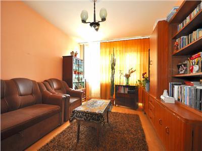 Urgent apartament cu 4 camere berceni