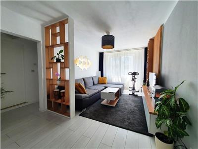 Vanzare 4 camere, modern, etaj intermediar, berceni-aparatorii patriei