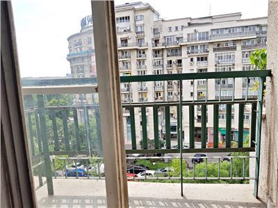 Apartament 3 cam., decomandat, Bd. Unirii, str. Traian