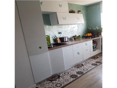 Vanzare apartament 2 camere 13 septembrie-drumul sarii lux