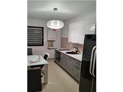 Vanzare apartament 2 camere,57 mp, zona rezidentiala fundeni