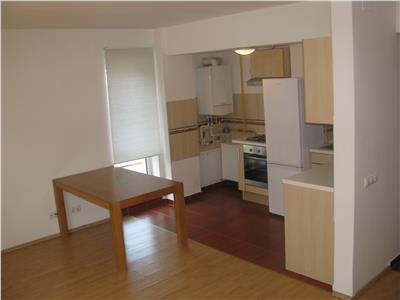 Vanzare apartament 2 camere, baneasa, greenfield vedere padure