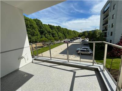 Vanzare apartament 2 camere baneasa  greenfield bloc nou