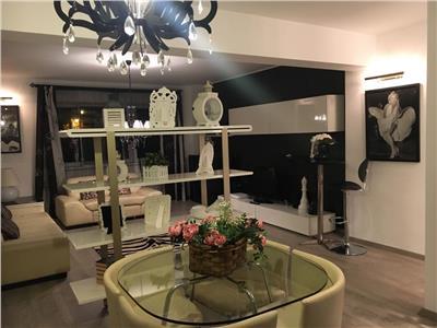Vanzare apartament 2 camere mobilat lux Baneasa, Greenfield
