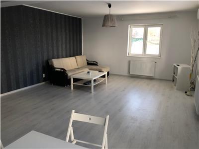 Vanzare apartament 2 camere baneasa greenfiled