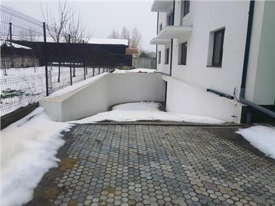 Vanzare apartament 2 camere Baneasa Sisesti parcare inclusa