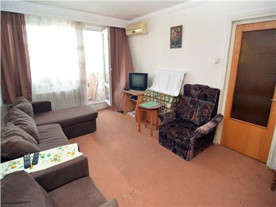Vanzare apartament 2 camere basarabia baia de arama