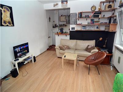 Vanzare apartament 2 camere bd dacia