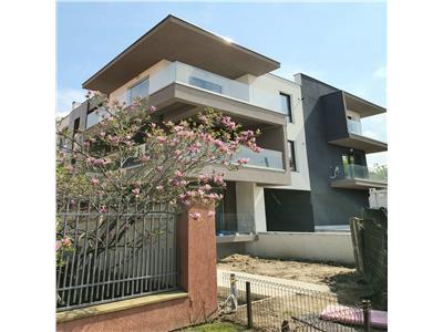 Vanzare apartament 2 camere bloc nou baneasa petrom city