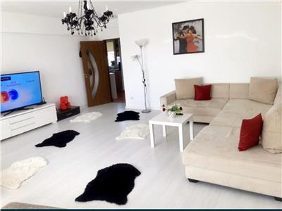 Vanzare apartament 2 camere bloc nou Cora Alexandriei / Petrom