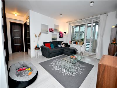 Vanzare apartament 2 camere Bloc Nou in zona Hotel Marriot