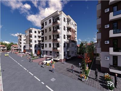 Vanzare apartament 2 camere, bloc nou, Ploiesti, Albert