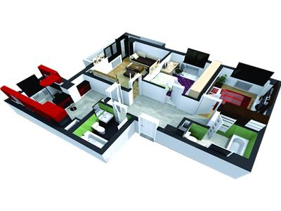 Vanzare apartament 3 camere, bloc nou, ploiesti, mihai bravu