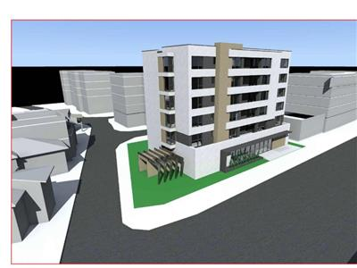 Vanzare apartament 2 camere, bloc nou, ploiesti, zona democratiei