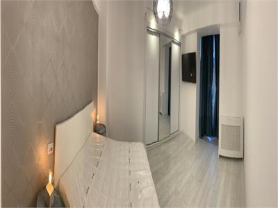 Vanzare apartament 2 camere Bucurestii Noi / Parcul  Bazilescu