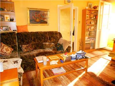 Vanzare apartament 2 camere calea grivitei / ion mihalache / medlife