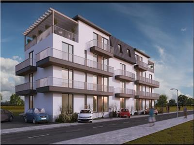 Vanzare Apartament 2 Camere Chiajna Padure 67 mp