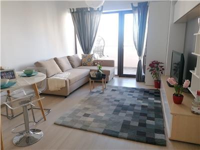Vanzare apartament 2 camere 56,5 mp utili class park