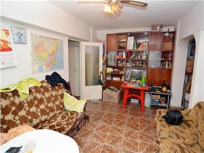 Vanzare apartament 2 camere colentina str maior bacila an 1987