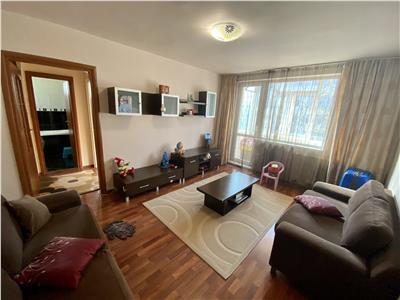 Vanzare apartament 2 camere, confort 1, Ploiesti, zona Cina