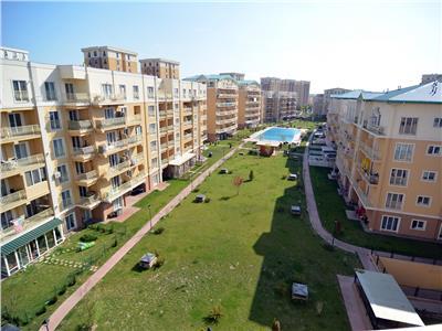 Vanzare apartament 2 camere cosmopolis mobilat utilat