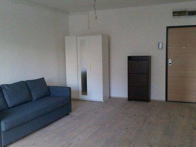 Vanzare apartament 2 camere cu gradina  baneasa greenfield