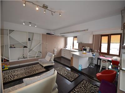 Vanzare apartament 2 camere, de lux, in ploiesti, zona centrala