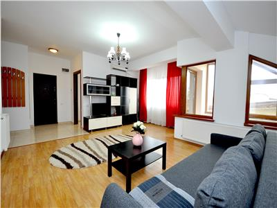 Vanzare apartament 2 camere de lux in zona Domenii - Lainici.