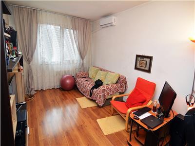Vanzare Apartament 2 Camere Decomandat Fizicienilor