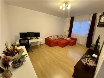 Vanzare apartament 2 camere,  decomandat, in ploiesti, zona o mai