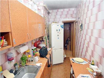Vanzare Apartament 2 Camere Decomandat P-ta Delfinului-Mega Mall